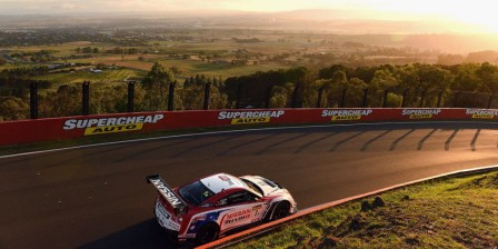 2020 Bathurst 12 Hour Race Packages