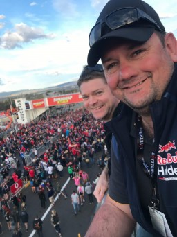 Nothing beats being there - Boys Trip 2020 Bathurst 1000 Packages