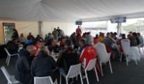 Bathurst 1000 Boys Trip hospitality packages from NZ
