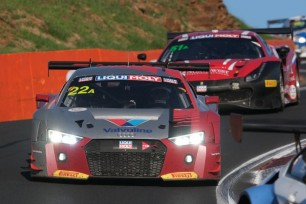 Bathurst 12-Hour Race Boys Trip organised tour packages from NZ