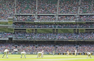 Domain Boxing Day Test Packages