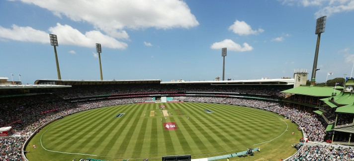 2020 Gillette Series ODI Packages - Australia vs Black Caps