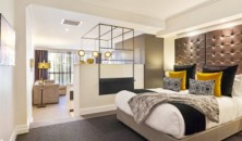 Boys Trip Mantra 2 Bond Street Hotel accommodation package
