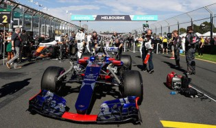 Australian Grand Prix 2019 Boys Trip organised tour packages from NZ