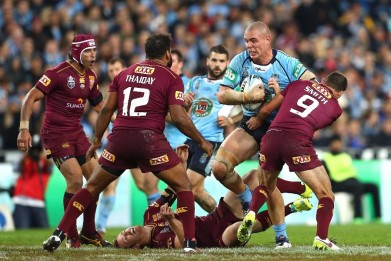 State of Origin Boys Trip organised tour packages from NZ